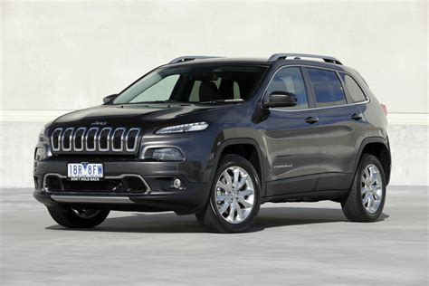 2014 Jeep Specs 2014 Jeep Pricing And Specifications Photos 1