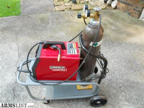 lincoln weldpak 100 armslist for sale trade lincoln weld pak 100 wire welder