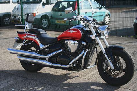 Marauder Suzuki Suzuki Vz800 Marauder Motorcycles Catalog With