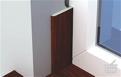 Upvc Window Sill Trim Upvc Window Sills Trim Finishing Eurocell