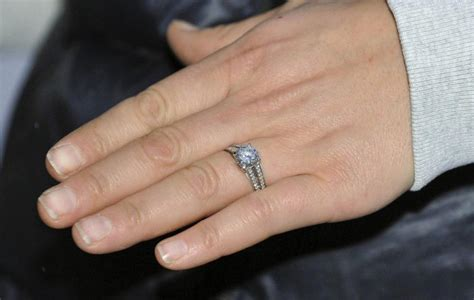famous grace kelly s engagement ring