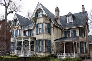 Gothic Homes victorian gothic in toronto flickr photo sharing
