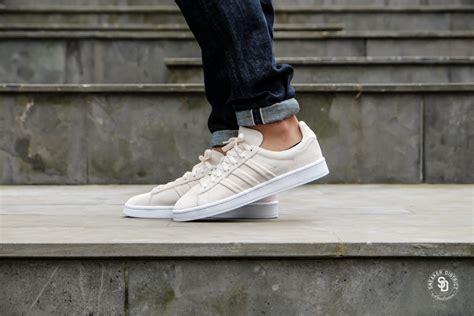 adidas campus stitch  turn chalk whitefootwear white bb