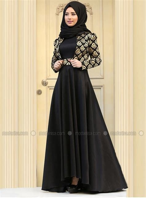 Gamis Syahrini Dress With Shawl 15 fancy lace embroidered abaya designs collection