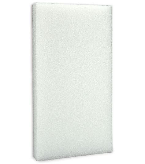 polystyrene bulk floracraft styrofoam block 12 quot x5 quot x1 1 4 quot bulk white jo