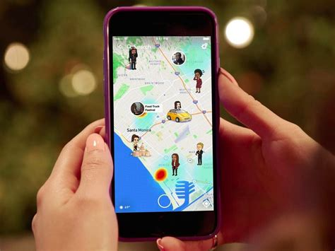 snapchat gets into the news business with the launch of how snapchat s new snap maps feature works business