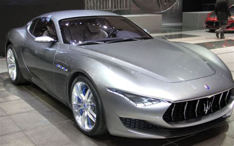 expensive maserati top 10 most expensive maserati cars in the world a