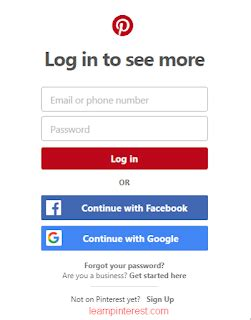 pinterest login pin by jacob jerry on login login with log in to home