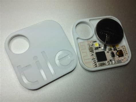 The Tile Gps Gps Tracker Notre Test