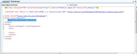 master page templates for asp net 4 5 yunus şener kişisel blog sayfası asp net ile template