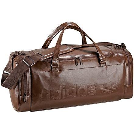 Backpack Tas Ransel Looper Adidas Coffe Brown vintage team bag earth brown pdp s wear adidas brown and vintage