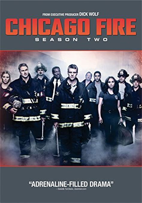 chicago fire season one amazoncom chicago fire tv show news videos full episodes and more
