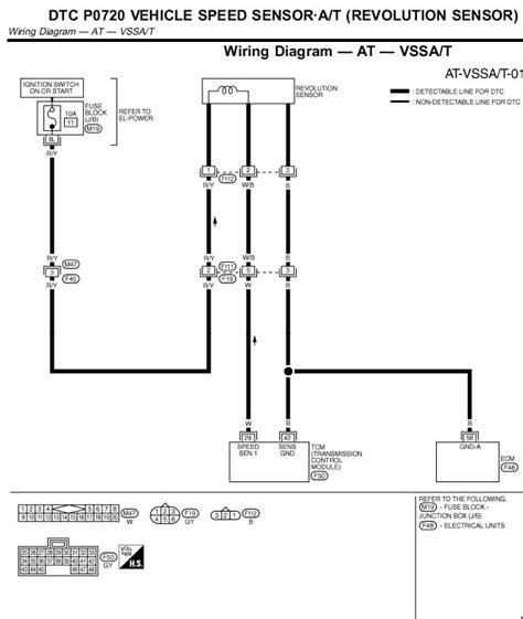 2000 maxima sd sensor wiring diagram 2006 nissan maxima