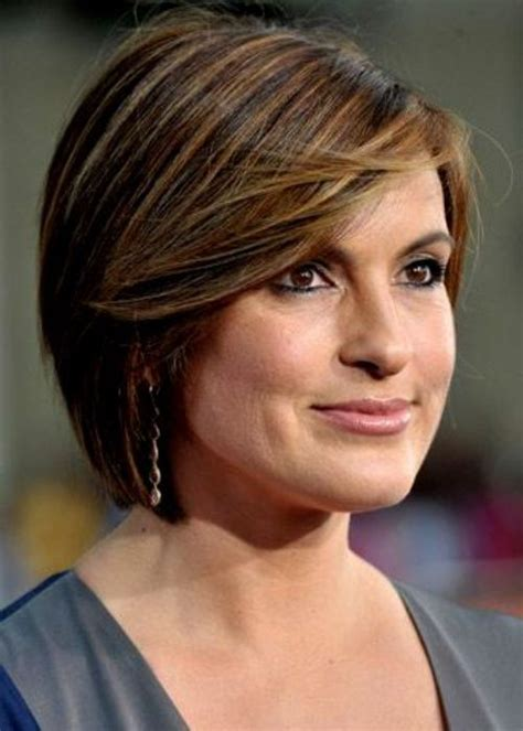 tapered bangs hairstyles 50 best hairstyles for women over 50 mariska hargitay