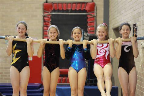 Gymnastics Coaching Allison Desjardins Portfolio