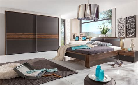 schlafzimmer nur bett schlafzimmer kleiderschrank bett lava anthrazit columbia