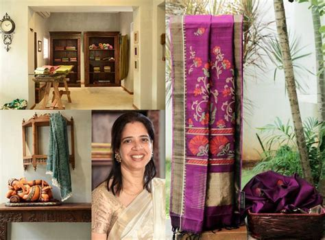 An Insider's Guide to Finding The Best Silk Sarees in