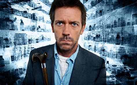 House Md Show House House M D Wallpaper 1395768 Fanpop
