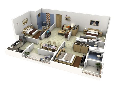 3d floor planner tech n gen july 2011 renders pinterest tech house