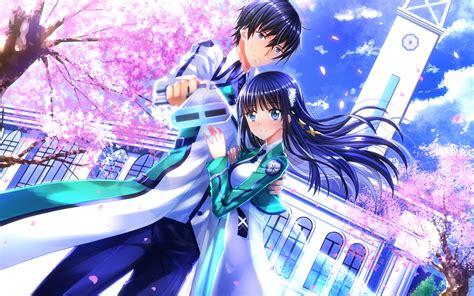 Mahouka Koukou No Rettousei Episode 14 Anime4youblog123