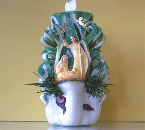 candele particolari presentazione candele di cera artistiche originali ed eleganti