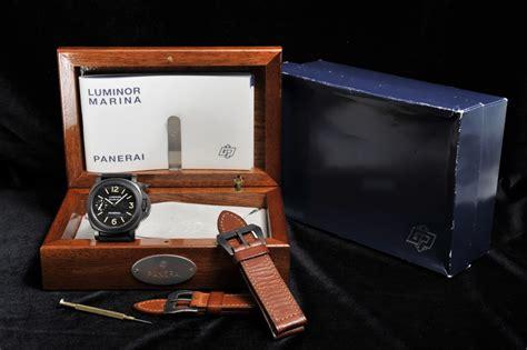 Produk Ukm Cartier 203 Black panerai 5218 203 a pre v luminor marina pvd black 44mm