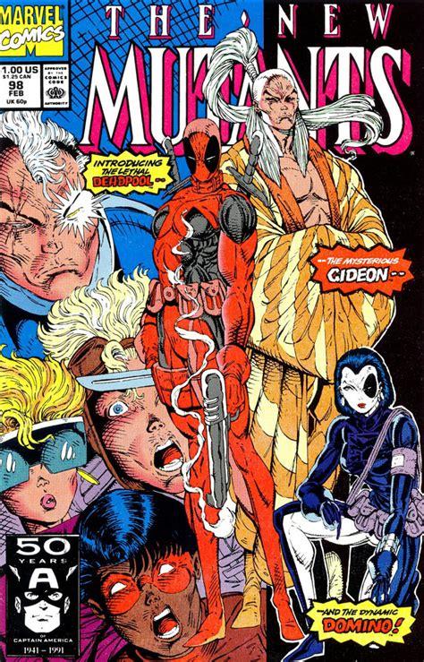 new mutants vol 1 1 new mutants vol 1 98 marvel database fandom powered by