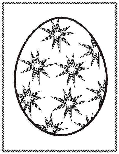 images of coloring pages of easter eggs easter egg coloring pages