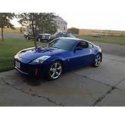 Picture Of 2006 Nissan 350Z Enthusiast Exterior