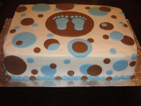 best 25 simple baby shower cakes ideas on
