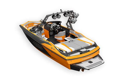 axis boats surf gate axis wake