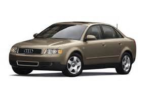 Is Audi A4 All Wheel Drive 2004 Audi A4 1 8t 4dr All Wheel Drive Quattro Sedan Audi