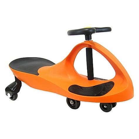 joybay swing car buy joybay swing car in orange from bed bath beyond