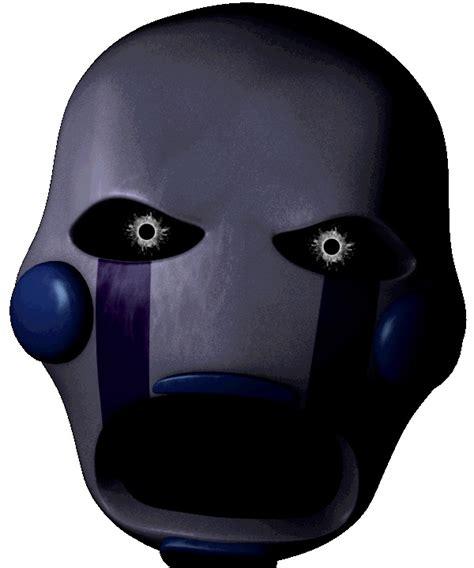 imagenes de sad puppet všimli jste si že fnaf pomůžete a fading no one