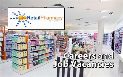 Pharmacy Vacancy by Retail Pharmacy Uae Careers And Vacancies