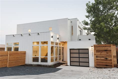 Adding Shipping Container To House - unit b by sige honey shipping container