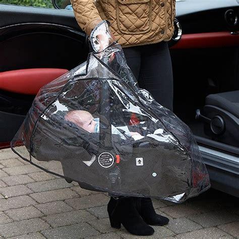 habillage siege auto clippasafe habillage pluie si 232 ge auto b 233 b 233 14 boutique