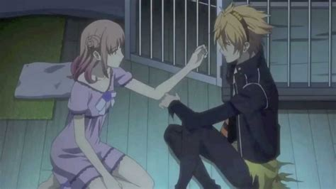amnesia just give me a reason amv