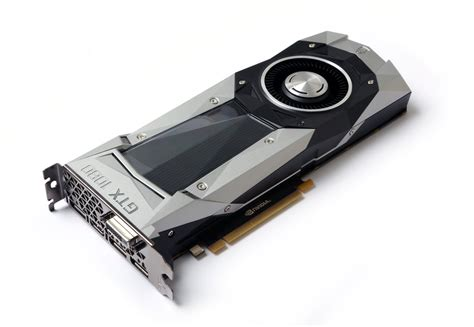 gtx 1080 single fan gtx 1080 founders edition users report fan revving issues