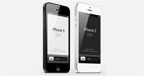 view iphone  psd vector mockup psd mock