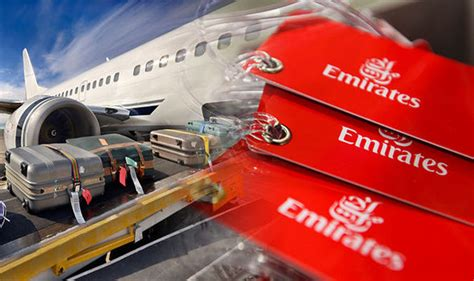 emirates baggage allowance emirates baggage allowance how much luggage can you take