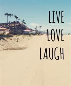 laugh live live love laugh