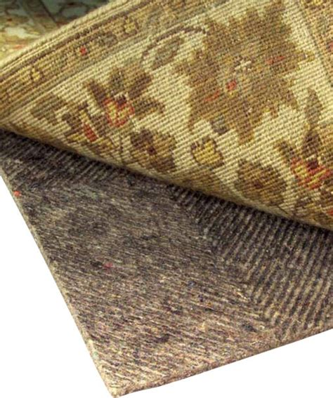 runner rug pad ultra premium non slip runner rug pad contemporary rug pads by rug pad corner