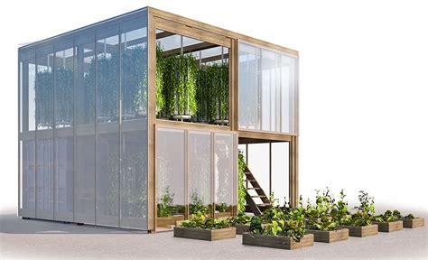 ikea flatpack vertical garden flatpack hydroponic garden delivers 538 square feet of