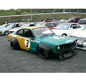Rare Bosozoku Cars Mazda Savanna RX3  Banpeinet