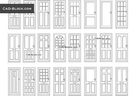 glass garage door dwg doors elevation dwg cad blocks