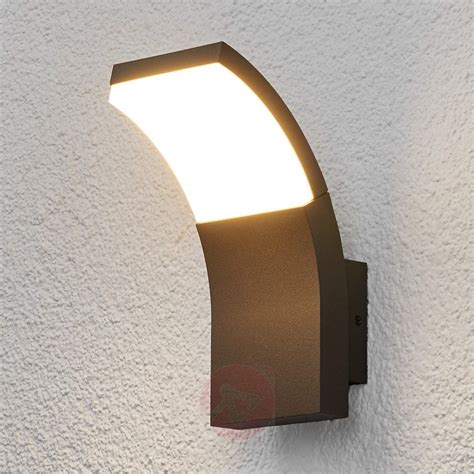 outdoor led lights uk led outdoor wall light timm lights co uk