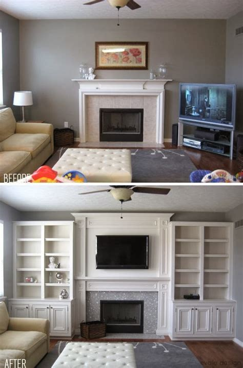 Built Ins For Living Room by The Real Cost Of Renovating Your Home Fees And