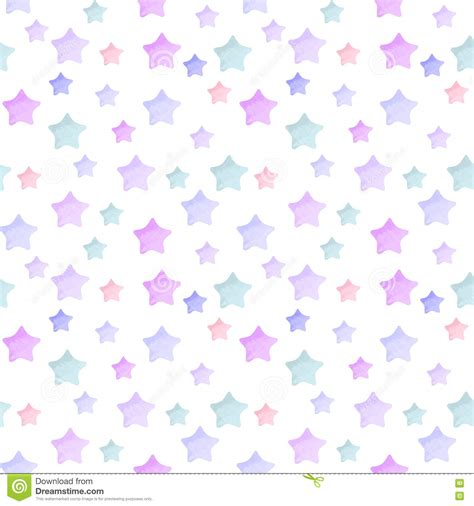 seamless pattern stars star pattern stock illustration image 74383359