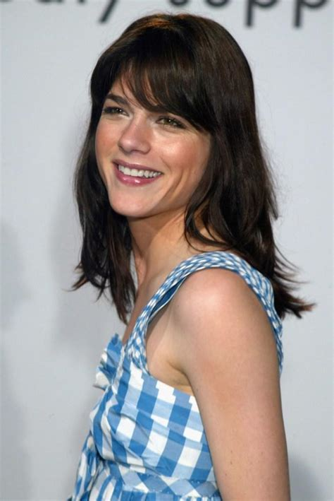 The New On The Gap Block Selma Blair And Mayer by Selma Blair Pictures And Photos Fandango